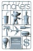 HarperCollinsUK Makers Cover