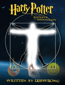 Harry Potter And The Methods Of Rationality Cover By Mike Obee Lay D4n2119